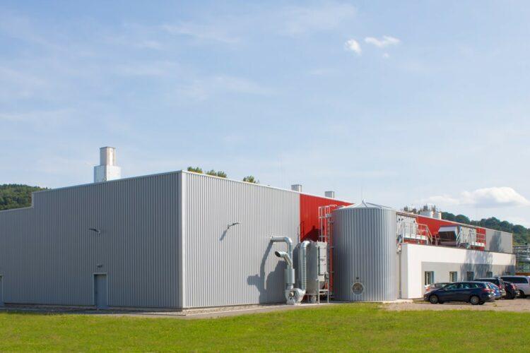 BinNova GmbH & Co KG